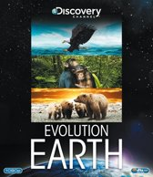 Discovery Channel : Evolution Earth (Blu-ray)