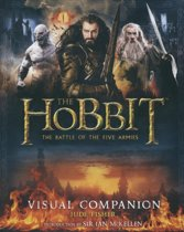 Hobbit: the Battle of the Five Armies - Visual Companion