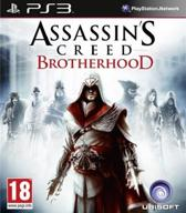 Assassin's Creed, Brotherhood  PS3
