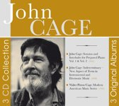 John Cage - 5 Original Albums