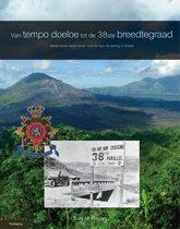 Militaire Historie - Van tempo doeloe tot de 38ste breedtegraad 4