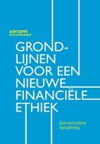 Grondlijnen voor een nieuwe financiele ethiek