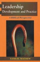 Leadership Development and Practice