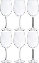 Cosy&Trendy Cosy Moments wijnglas 36 cl - Set-6