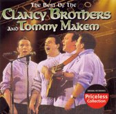 Best Of Clancy Brothers.