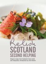 Relish Scotland - Second Helping