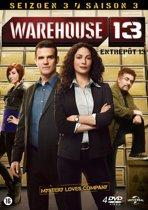 Warehouse 13 - Seizoen 3