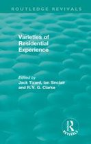Routledge Revivals: Varieties of Residential Experience (1975)