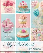 My Notebook by Nanna