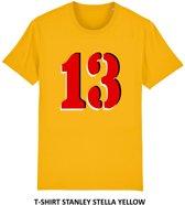 T-shirt Reggae Ladies