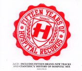 15 Years Of Hospital Records