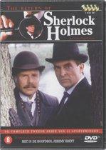Sherlock Holmes 02 - The Return of