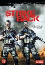 Strike Back: Cinemax - Seizoen 1 t/m 3