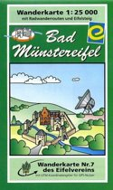 Bad Münstereifel 1: 25 000