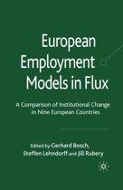 European Employment Models in Flux