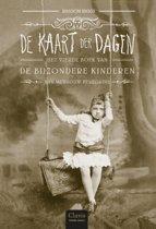 De bijzondere kinderen van mevrouw Peregrine 4 - De kaart der dagen