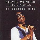 Love Songs (20 Classic Hits)