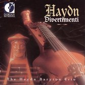 Haydn Divertimenti