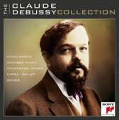 Debussy Collection -Ltd-