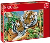 Jumbo Tijgers - Puzzel - 1000 stukjes