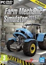 Farm Mechanic Simulator 2015 - Windows