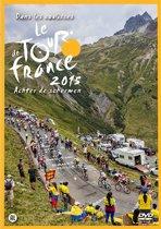 Tour de France: Achter de schermen / Dans les coulisses