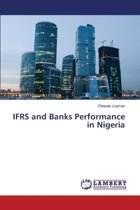 Ifrs and Banks Performance in Nigeria