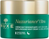 Nuxe nuxuriance creme nuit anti-aging re-densifying night cr
