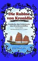 Die Rubine Von Kronidia 2
