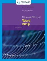 New Perspectives Microsoft (R) Office 365 & Word 2019 Comprehensive