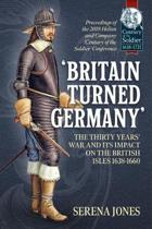 Britain Turned Germany'