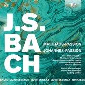 Quintessence J.S. Bach: Matthaus Passion, Johannes