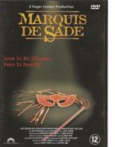 Marquis De Sade (import) (dvd)