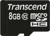 Micro SDHC Kaart - 8GB