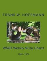WMEX Weekly Music Charts