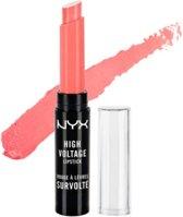 NYX High Voltage Lipstick - HVLS07 Beam
