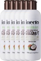 Inecto Naturals Coconut Conditioner Voordeelverpakking