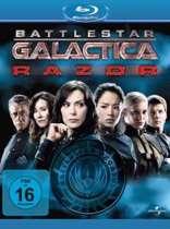 Battlestar Galactica Razor (blu-ray) (import)