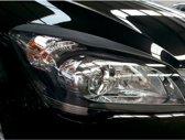 Motordrome Koplampspoilers Kia Cee'd 2006-2012 (ABS)