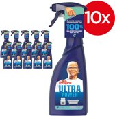 MR PROPRE SPRAY ULTRA FRIS 500ML x 10