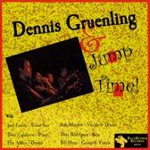 Dennis Gruenling & Jump Time