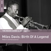 The Rough Guide To Miles Davis