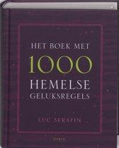 Het Boek Met 1000 Hemelse Geluksregels