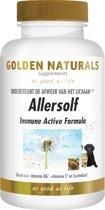 Golden Naturals Pollenblock Extra Forte Capsules