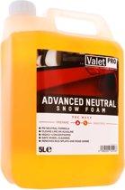 Valet Pro Advanced Neutral Snow Foam 5000ml
