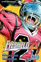 Eyeshield 21, Volume 29
