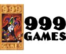 999 Games Bordspellen