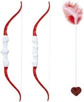 Valentijn - Cupido pijl en boog