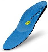 Mysole - Inlegzool normale voet blauwe zool - 38