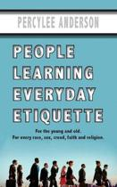 People Learning Everyday Etiquette